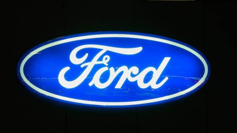 Ford beantragt staatliche Beihilfe für deutsche Coronavirus, heißt es in einem Bericht