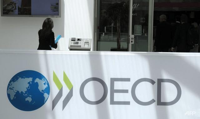 OECD-Projekte Das globale BIP wird in diesem Jahr um 4,5% zusammenbrechen