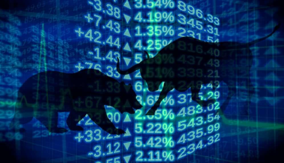 S & P 500 Sell-Off vertieft sich: Tech- und Energiewerte werden zerstört