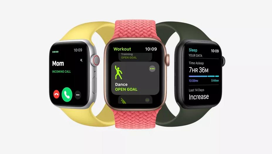 Apple Armbanduhr SE: Wenn Sie sich mit dem Kauf einer Smartwatch beschäftigt haben, könnte jetzt der richtige Zeitpunkt dafür sein