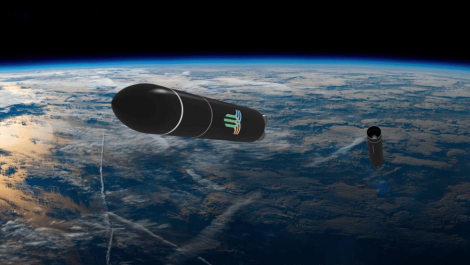 Deutsches Militär startet Space-Junk-Tracking-System