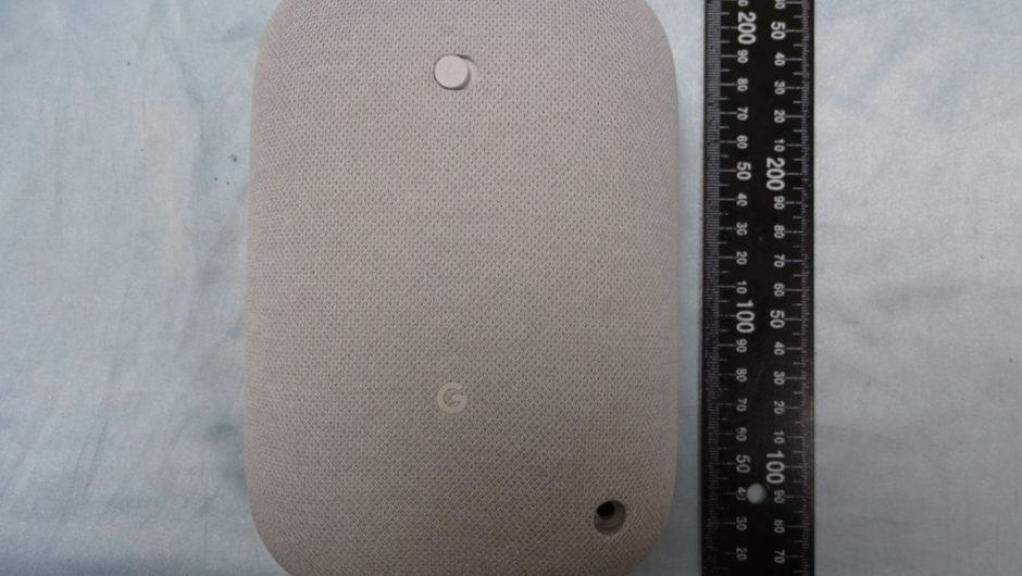 Vergessen Sie Amazon Echo – neuer Google Nest-Lautsprecher ist gerade bei Walmart durchgesickert