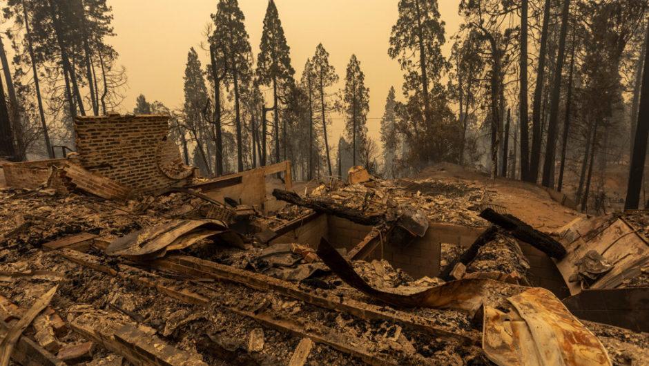 US-Bericht warnt davor, dass der Klimawandel zu wirtschaftlichem Chaos führen könnte