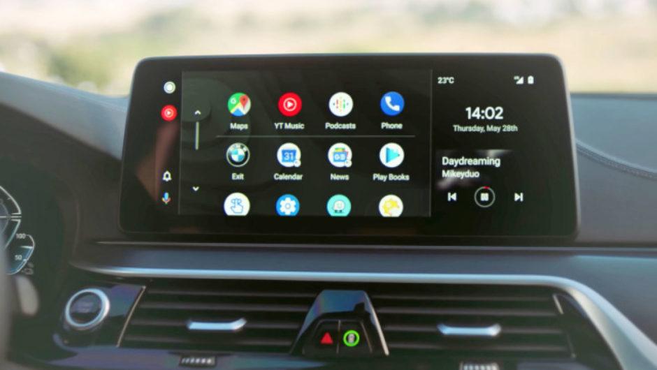 Android 11-Benutzer melden zahlreiche Probleme mit Android Auto