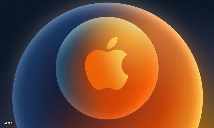 Apfel kündigt die Veranstaltung am 13. Oktober an, bei der voraussichtlich neue iPhones vorgestellt werden