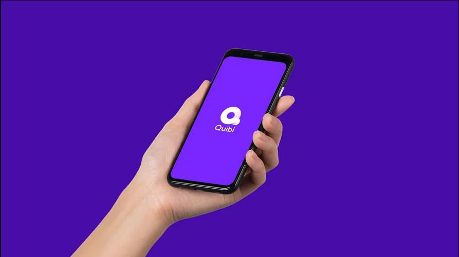 Quibi Streaming Service wird nur wenige Monate nach dem Start heruntergefahren