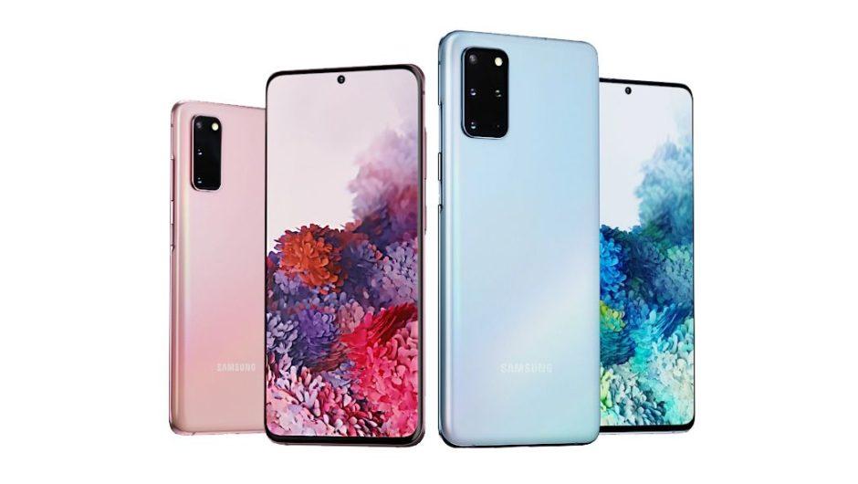 Samsung erzielt den höchsten Umsatz aller Zeiten nach einem Anstieg der Flaggschiff-Telefonverkäufe