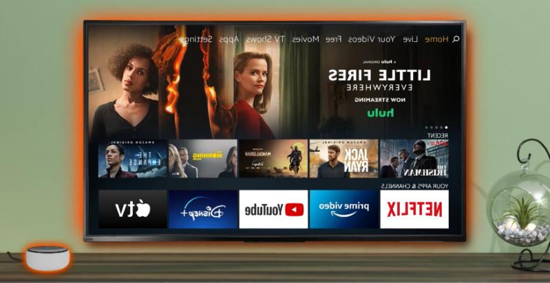 Feuer TV-Geräte erhalten mit Alexa verbesserte Freisprechfunktionen