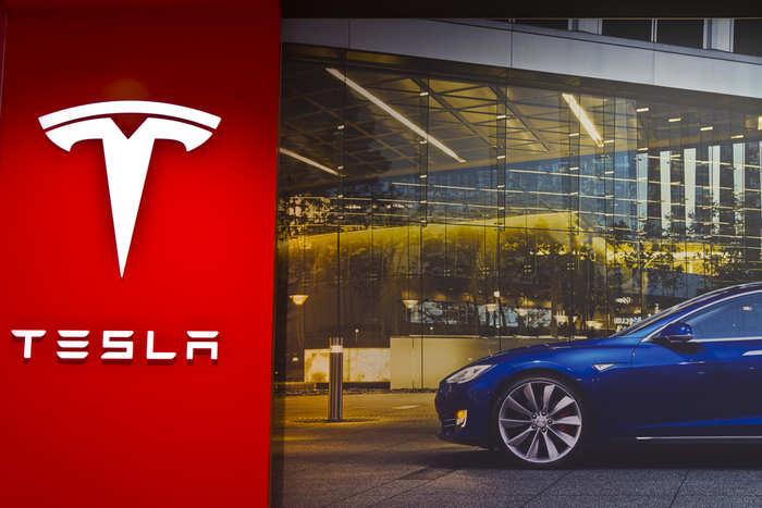 Tesla kauft den zweiten deutschen Autozulieferer