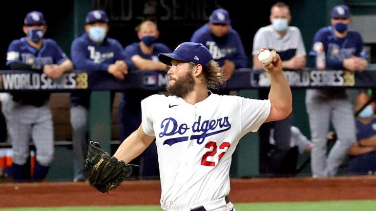 Dodgers vs. Rays: Welt Serie Spiel 6 leben Strom, TV-Kanal, online schauen, Startzeit