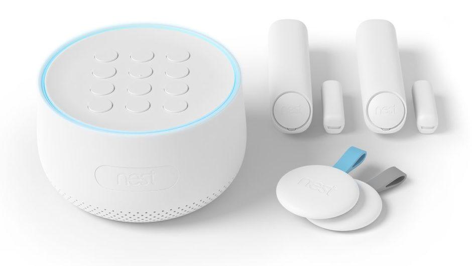 Nest Secure ist das neueste Google-Gerät, das gehackt werden muss