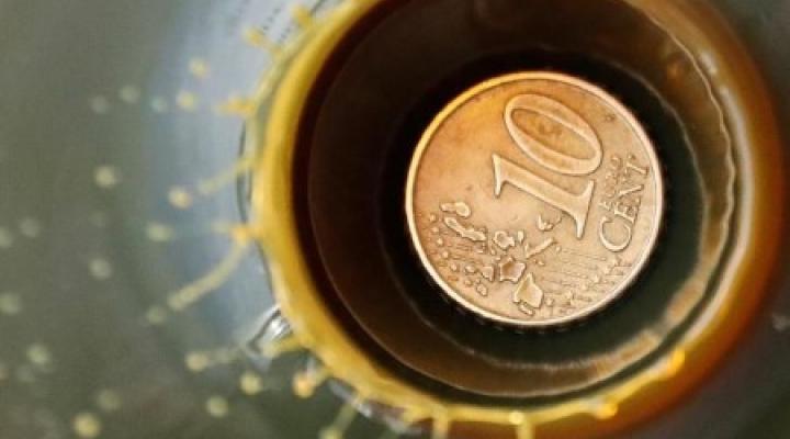 Die Unsicherheit bei den Wahlen in den USA erhöht die Anleihen der Eurozone, die deutschen Renditen auf 8-Monats-Tiefstständen