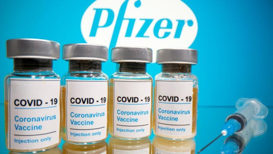 Das deutsche Pharmaunternehmen BioNTech nähert sich dem Coronavirus-Impfstoff