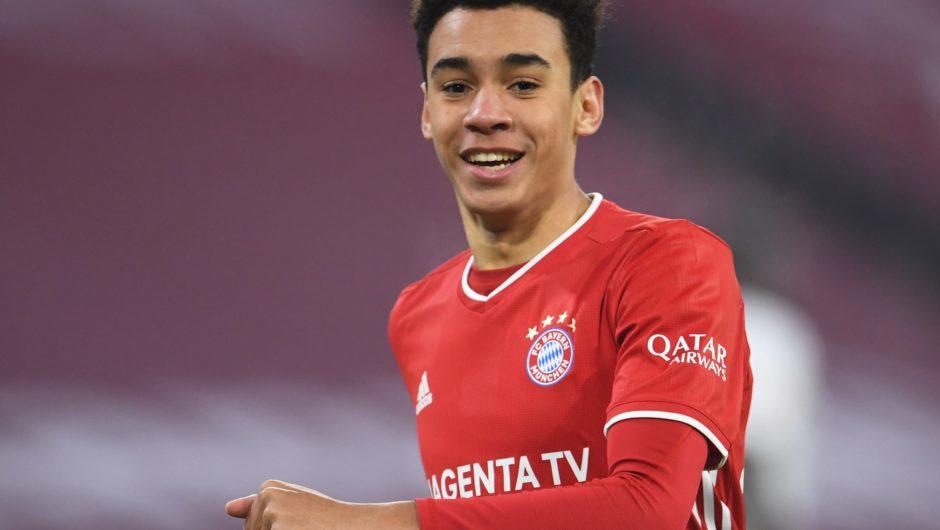 Löw will das englische U21-Talent Musiala für Deutschland auswählen – Bericht