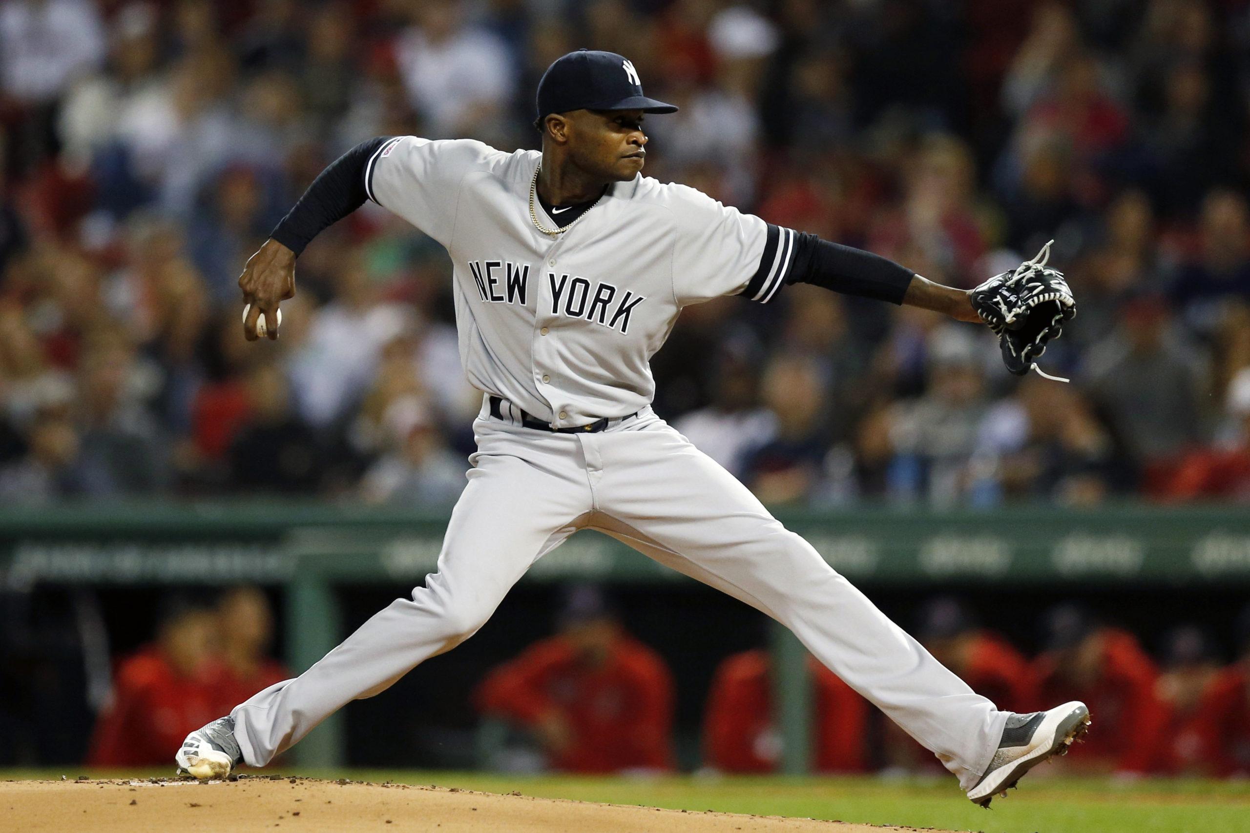 """Yankees planen Domingo Deutsch """"Sit-down"""" beim Frühlingstraining"""