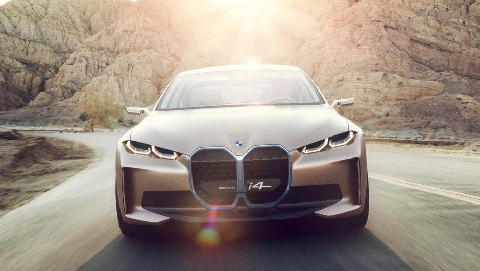 Deutsche Autohersteller übertreffen Tesla mit einem Anstieg des Elektrofahrzeugs