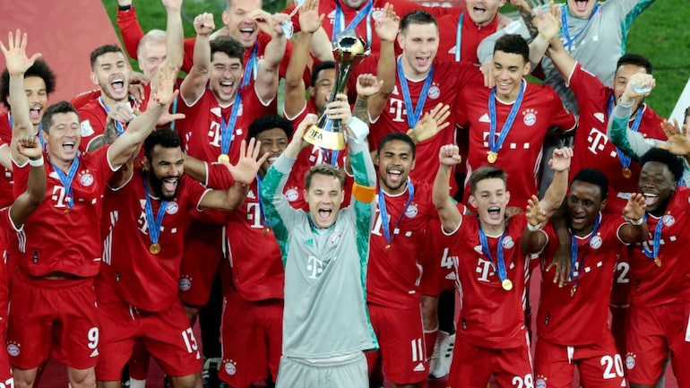 Bayern München gegen Tigres UANL-Punktzahl: Deutsche Giganten holen sich im Finale der FIFA Klub-Weltmeisterschaft einen weiteren Pokal