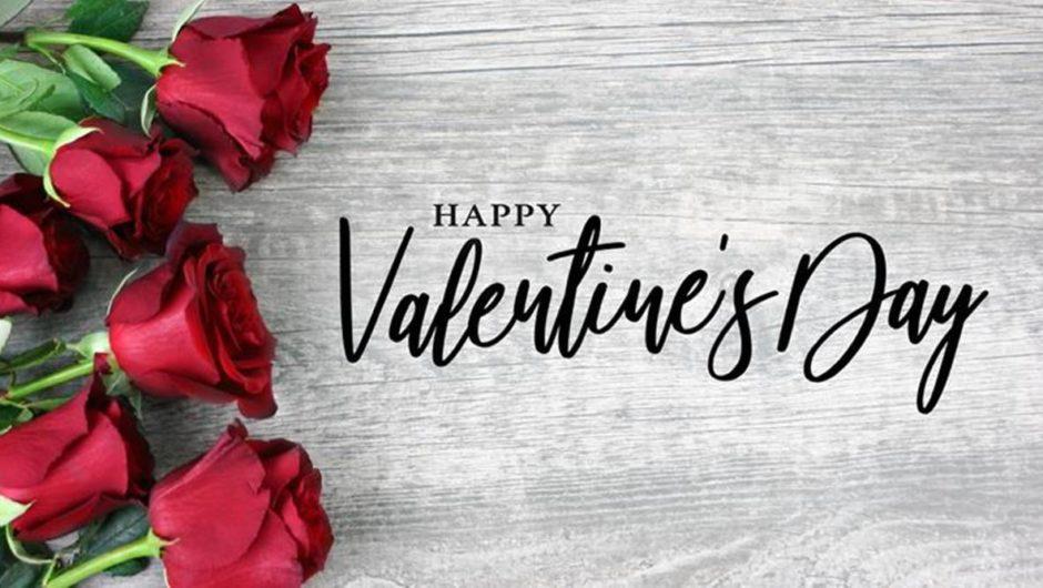 Deutschland feiert Valentinstag