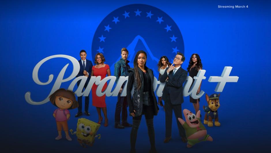Paramount + möchte der Streaming-Service für Gen X sein