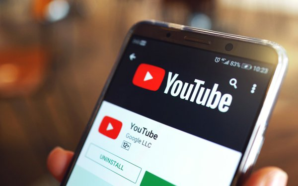 YouTube erweitert Shorts in die USA, fügt YouTube TV 4K- und Offline-DVR hinzu, startet 2021 In-Video-Shopping und vieles mehr