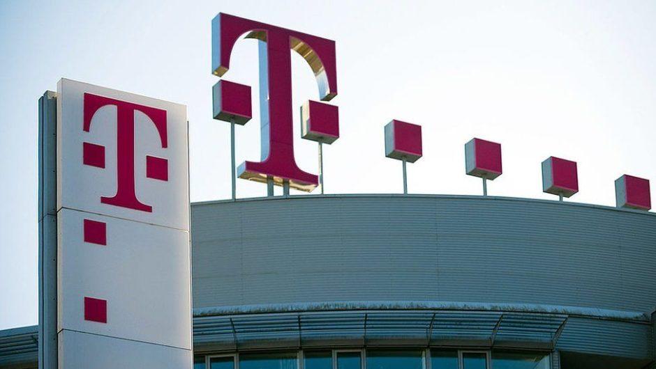 Die Deutsche Telekom plant, deutsche digitale Impfpässe zu entwerfen.