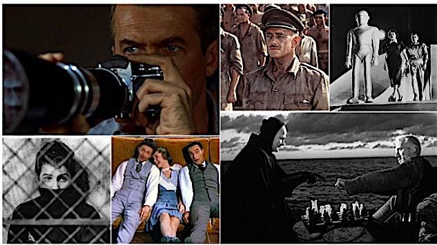 10 wesentliche Filme aus der New German Cinema Bewegung