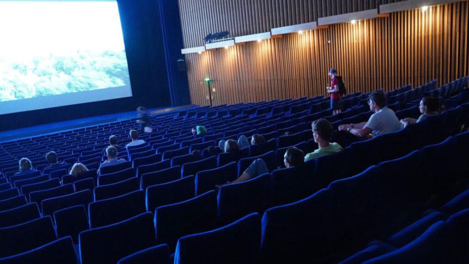Berlin: Deutschland stellt Plan zur Wiedereröffnung von Kinos vor, aber die Unsicherheit bleibt bestehen