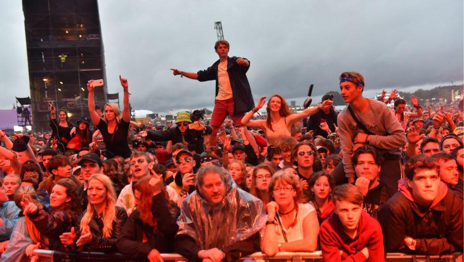 Deutsche und Schweizer Musikfestivals wegen Virus abgesagt