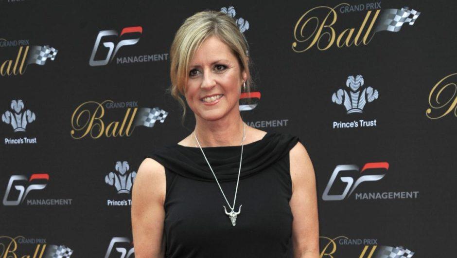"""Sabine Schmitz, wegweisende deutsche Rennfahrerin und """"Top Gear"""" Regular, stirbt mit 51 Jahren"""