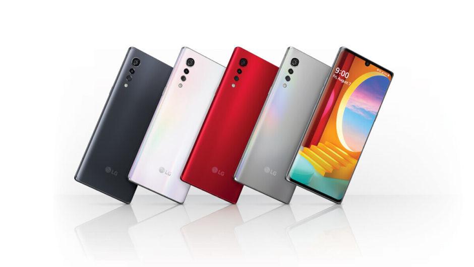 LG wird das Android 11-Update für diese Smartphones herausbringen