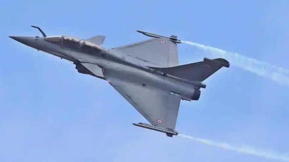 Deutschland, Frankreich Set Termine, um den Deal auf dem neuen Kampfjet zu versiegeln