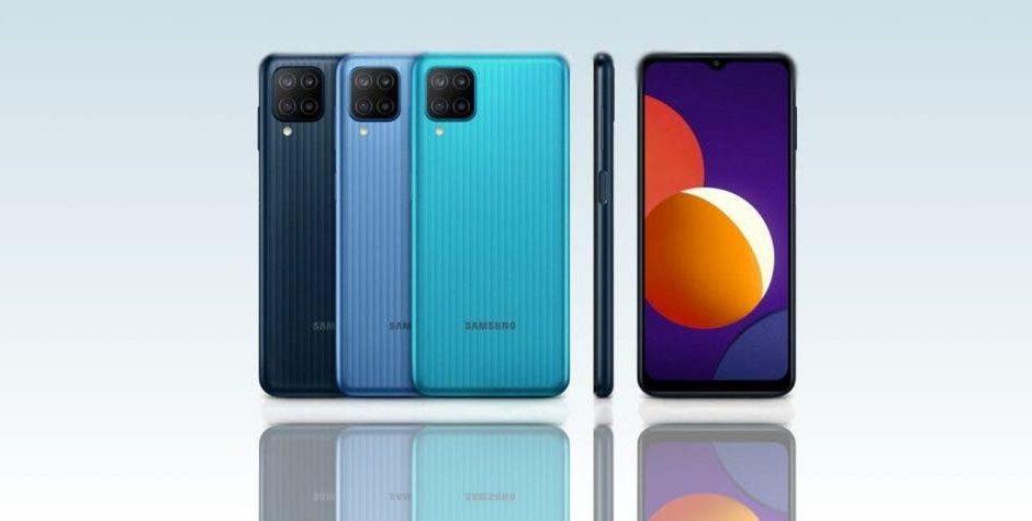 Galaxy M12 wird offiziell in Deutschland und Taiwan, um bald in Südkorea zu landen