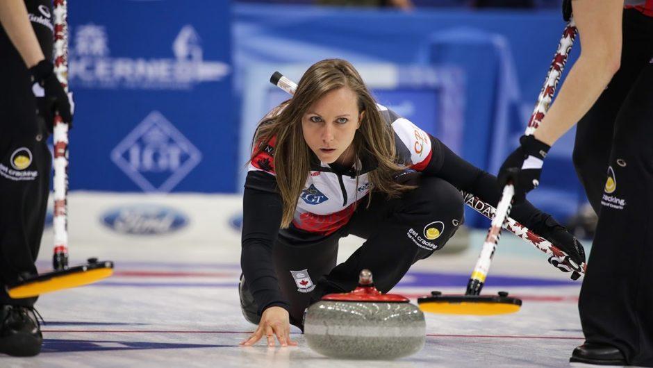 Deutschland hat sich für die Teilnahme an der Curling-Weltmeisterschaft der Frauen entschieden