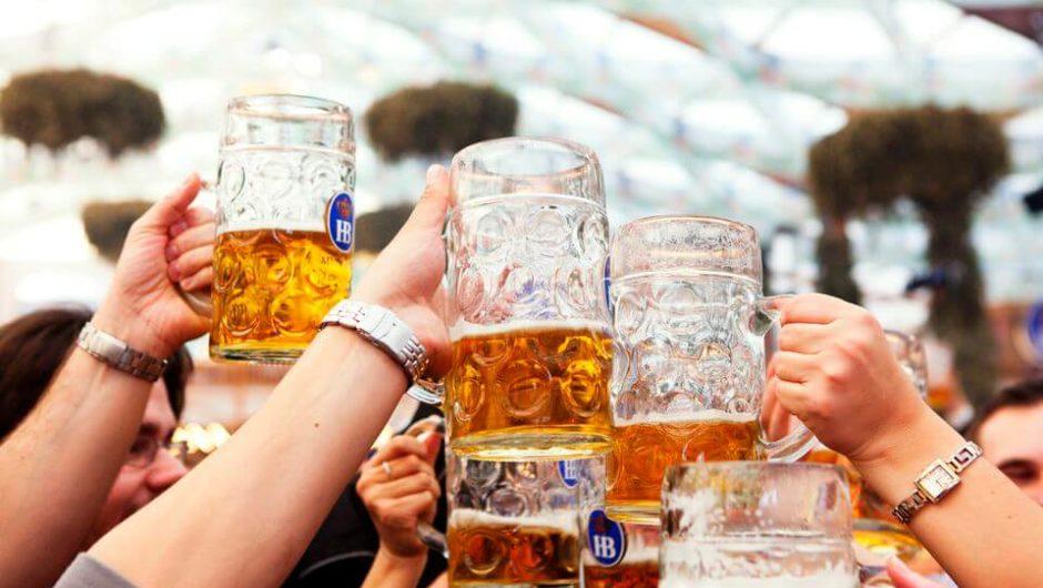 Warum am 23. April der Deutsche Biertag gefeiert wird