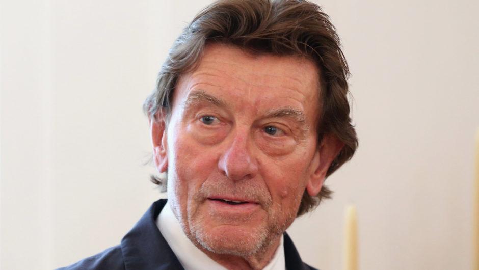 Der berühmte deutsche Architekt Helmut Jahn stirbt im Alter von 81 Jahren bei einem Fahrradunfall in Illinois
