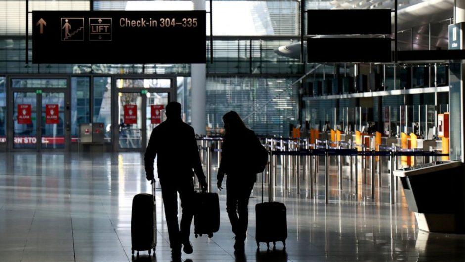 Deutschland vereinfacht die Reiseregeln für geimpfte Touristen, wenn sich der Urlaub abzeichnet