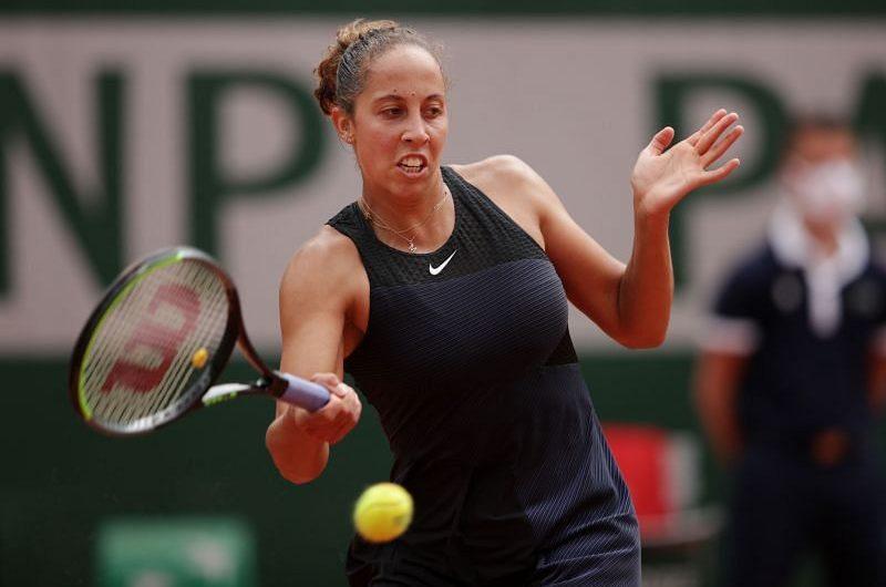 Madison Keys verärgert die topgesetzte Aryna Sabalenka und erreicht das Viertelfinale der German Open