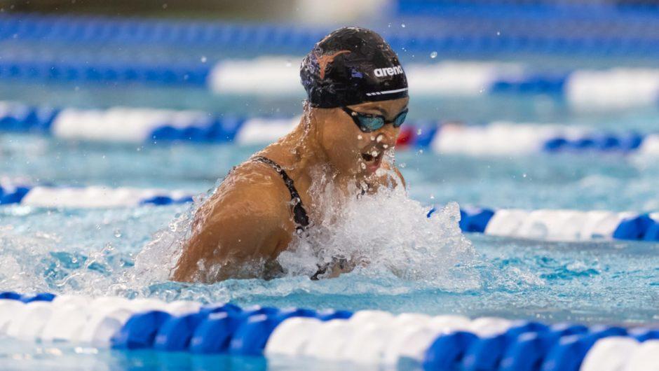 Anna Elendt stellt den Deutschen Nationalrekord 100 bei den Deutschen Meisterschaften auf