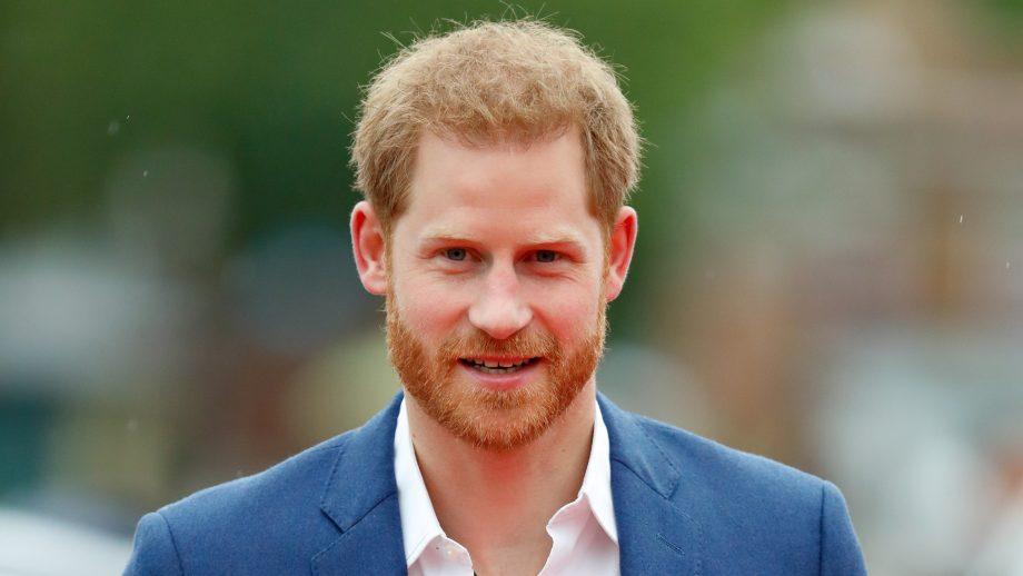 Prinz Harry kündigt Rückkehr von Invictus Games in Deutschland an