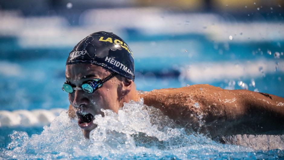 Letzte Chance Deutsche Olympia-Qualifikation beginnt am Donnerstag