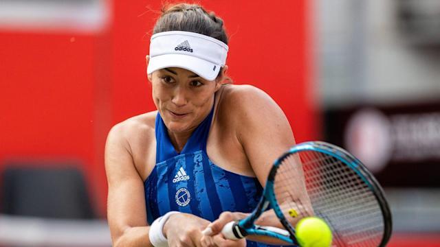 Garbine Muguruza, Victoria Azarenka gewinnen Eröffnungsspiele bei den German Open