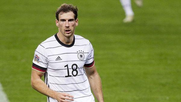 Euro 2020: Leon Goretzka aus Deutschlands Auftakt gegen Frankreich