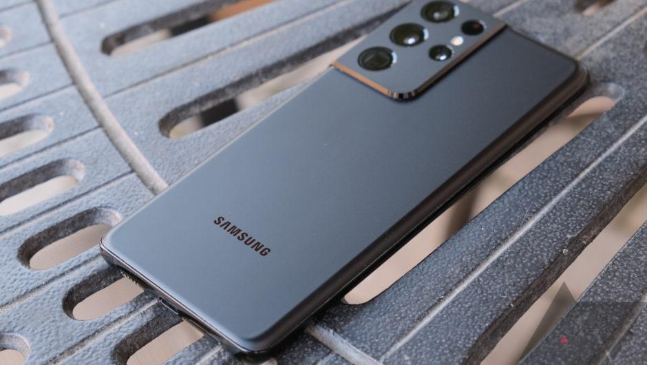Das Sicherheitsupdate von Samsung vom Mai 2021 wird jetzt für diese Galaxy-Geräte bereitgestellt