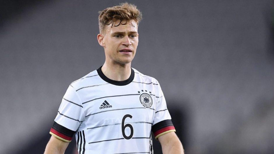 Joshua Kimmich, Deutschlands Herzschlag für die EM 2020 und darüber hinaus